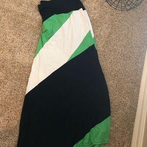 NWT maxi skirt
